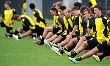 Arsenal beware! Dortmund possess their very own lively young guns