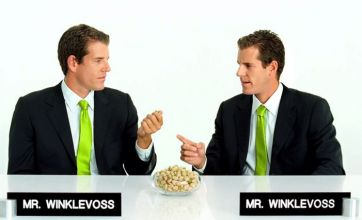 Winklevoss twins hit out at Facebook founder Mark Zuckerberg in nuts ad