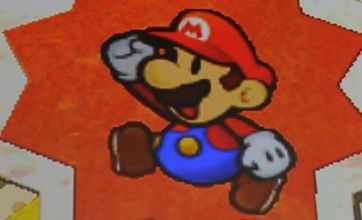 3D Mario to plug Nintendo's falling 3DS sales