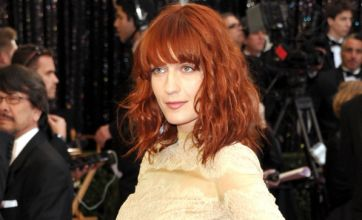 Florence and the Machine name second album Ceremonials