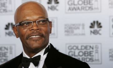 Samuel L Jackson signs up to Quentin Tarantino's Django Unchained project