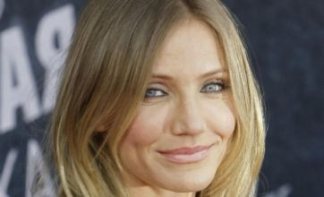 Cameron Diaz splits from baseball beau Alex Rodriguez after two years