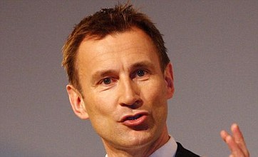 Broadband rollout delays leaving us behind Europe, says Jeremy Hunt
