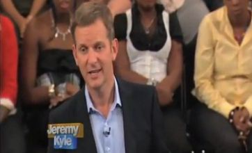 The Jeremy Kyle show hits America: first videos released