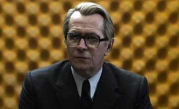 Tinker, Tailor, Soldier, Spy is a rich and rewarding genre film