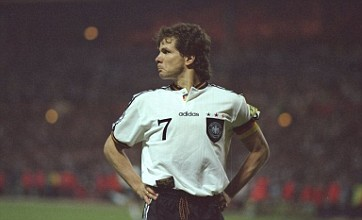 Maybe Martin Johnson's German efficiency is the way to go for England