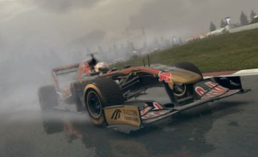 F1 2011 review: Racing into the lead