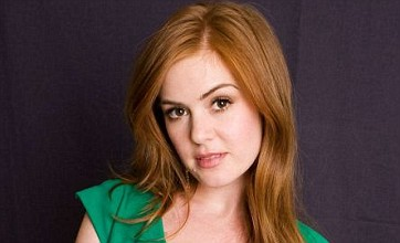 Isla Fisher to replace Amanda Seyfried in thriller Now You See Me