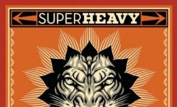 SuperHeavy is a black hole of awfulness from Mick Jagger