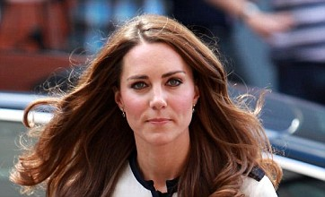 Kate Middleton to follow in Princess Diana's footsteps with charity plans