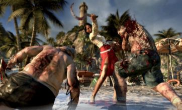 Dead Island shuffles into second week at top – Games charts 17 September