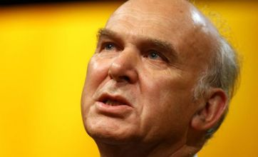 Vince Cable: Coalition must stay strong to fight 'economic war'