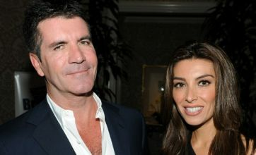Simon Cowell 'still with Mezhgan, but may not marry for 20 years'