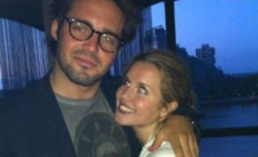 Made In Chelsea's Spencer Matthews and Caggie Dunlop: We never have sex