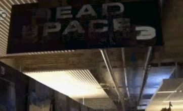 Dead Space 3 accidently confirmed by EA