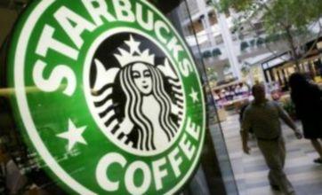 Starbucks sued over hidden camera in toilet