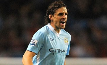 Owen Hargreaves targets England recall after Cup heroics for City