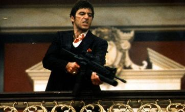 Scarface to get 're-imagined' by Universal Studios