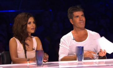 X Factor USA boss has 'no regrets' over Simon Cowell's Cheryl Cole axe