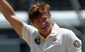 Shane Watson: Australia bowlers were s***ing themselves in Ashes