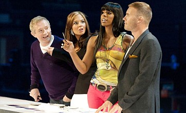 X Factor crossed with Big Brother-style TV show pitched by Graeme Swann