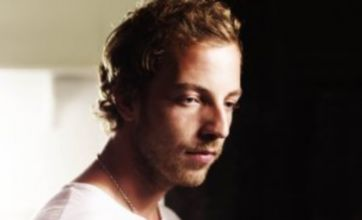 James Morrison's personality is not very awake on The Awakening LP