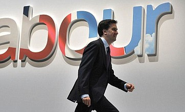 Ed Miliband faces unions' anger over public cuts
