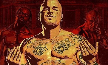Supremacy MMA review – blood on the canvas