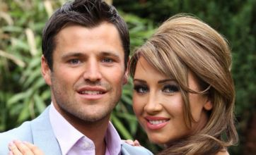 Mark Wright calls Lauren Goodger 'disgraceful' after abortion revelation