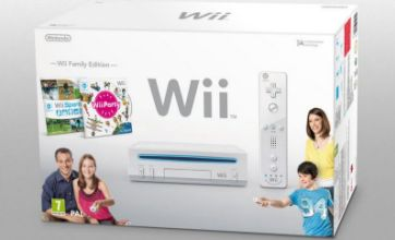 Slimline Wii redesign ditches GameCube support