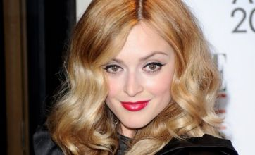 Fearne Cotton and Jamie Foxx to host Michael Jackson tribute concert