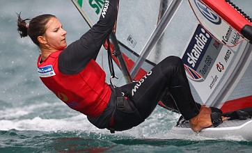 Bryony Shaw: Olympic selection put the wind right back in my sails