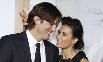 Ashton Kutcher and Demi Moore 'about to split after cheating rumours'