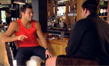 TOWIE brings in 830,000 midweek viewers as Mark Wright takes up yoga