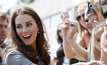 Kate Middleton's uncle to appear on I'm A Celebrity… Get Me Out Of Here?
