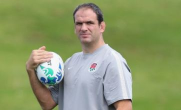 Martin Johnson warns England that Scotland clash is must-win game