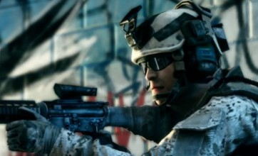 Games Inbox: Battlefield 3 reality, shocking Bayonetta, and beating Xenoblade