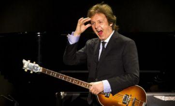 Paul McCartney's Ocean's Kingdom is swell, grandeur and humble