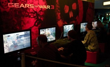 The biggest show in town: Eurogamer Expo – Reader's Feature