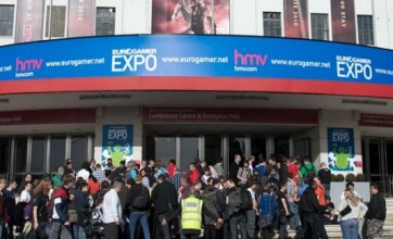 Talking to developers at Eurogamer Expo – Reader's Feature