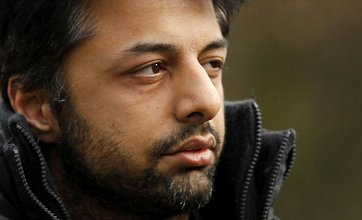 Shrien Dewani appeals against murder case extradition to South Africa