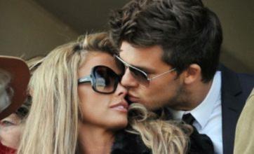 Katie Price 'splits from homesick lover Leandro Penna'