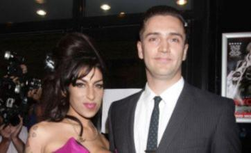 Amy Winehouse would have married me, says Reg Traviss