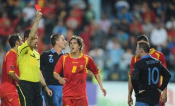 Fabio Capello: Referee got Wayne Rooney red card right