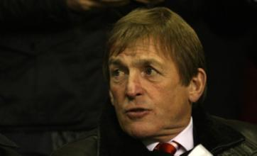 Liverpool aiming to derail Manchester United's title bid, roars Kenny Dalglish