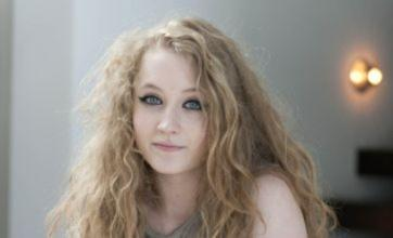 Janet Devlin set for emotional X Factor performance after grandfather's death
