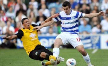 Joey Barton warned to lay off Adel Taarabt by QPR boss Neil Warnock