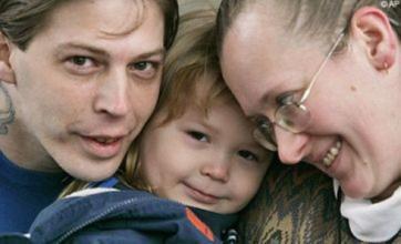 Adolf Hitler's parents lose custody of their three children