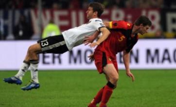 Jan Vertonghen 'top of Arsenal's transfer shortlist'