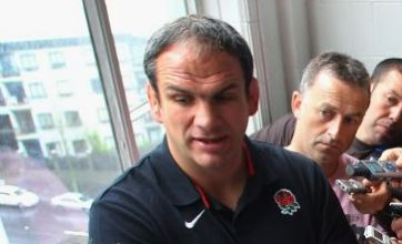 Martin Johnson's fury as off-field controversy eclipses England's win